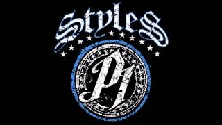 New Japan Pro Wrestling Aj Styles Theme
