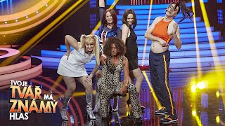 Spice Girls -