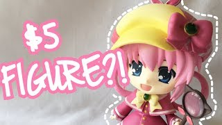♡ Milky Holmes Nendoroid Unboxing and Review ♡