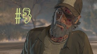 WHAT HAPPENED TO KENNY || The Walking Dead: A New Frontier || Episode 1 || Part 3