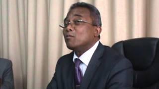 samifin: tsy maintsy hanaovana tombana i Madagasikara