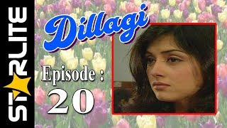 Dillagi, Episode 20, Top Pakistani Drama, URDU Comedy, Drama Serial Kashif Mehmood, Naseem Vicky