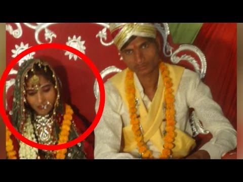 SHOCKING! Man Married to Eunuch - Secret Revealed on Honeymoon