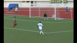 QWC 2010 Seychelles vs. Burkina Faso 2-3 (14.06.2008)