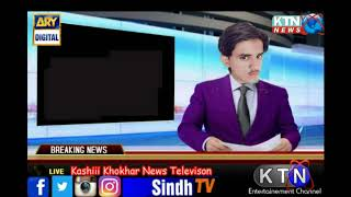 Kashiii Khokhar Official News Channel Wala New Reporter