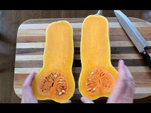Butternut Squash Guide You Suck at Cooking episode 49