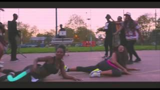 DANCE FREESTYLE - DJ SPENCER - THE BEAT FT JAYCEE, STUNNAH GEE, JJC