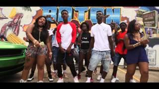 Lady Gangsterz + GS Block - Bandz (OFFICIAL MUSIC VIDEO)