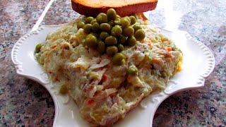 Olivieh Salad   سالاد الویه