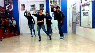 locha e ulfat 2 state  basic choreography by aocd team