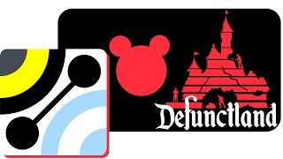 99-Pizza Party Podcast - FT: DEFUNCTLAND - Abandoning My Niece in DEFUNCTLAND