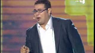 عمر قطامش   النهائي   arabs got talent