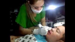 Sulam Bibir by Anna Fang Salon
