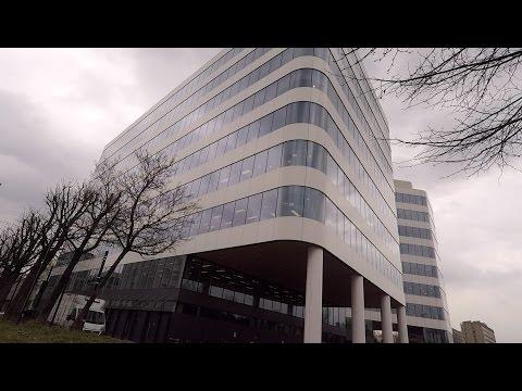 ABB uruchomiła w Krakowie GBS. Na świecie jest jeszcze tylko jedno takie.