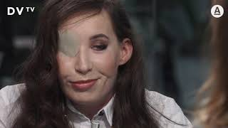Narodila se bez tváře: Lékaři říkali, že se nedožiju roku, potřebuji poslední operaci, říká Danišová