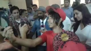 Sahil Khan S K Evil Dance Group's