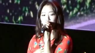 Park Shin-hye - Love is Like Snow (Pinocchio OST)