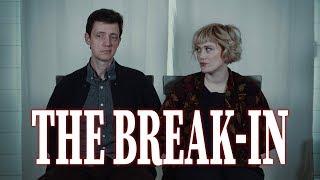 The Break In   David Lopez