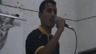 Mahavidyalaya Singing Icon 2016 - Sujan Ranabhat