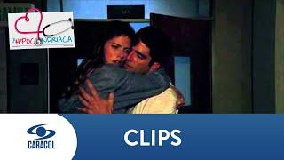 Alejandro y Macarena tienen su primer encuentro romántico - La Hipocondriaca