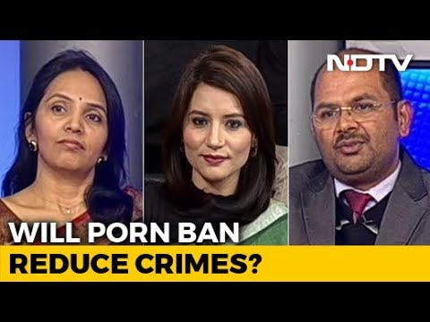 Does India Need A Porn Ban?