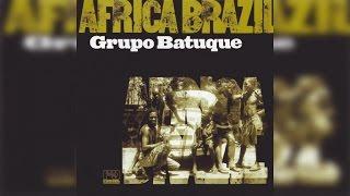 Grupo Batuque - Africa Brazil