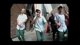 """Beastie Boys - """"Ch-Check It Out"""" - [Live on The Late Show with David Letterman 6-14-04]"""