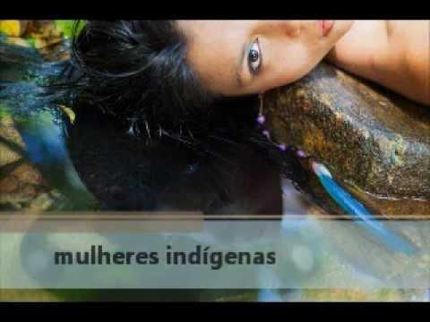 DELÍCIAS DE BRASIL 2 Mulheres Indígenas