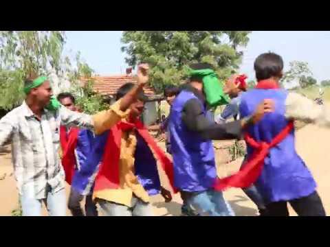 Indian Beautiful Village Song-Rela Rela