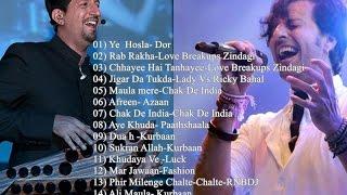 pc mobile Download Best of Salim Sulaiman - Audio Jukebox |Salim- Sulaiman Top songs