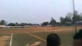 AMLAI SECL ALL INDIA GOLDCUP FOOTBALL TOORNAMENT 2012