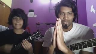The Guitar in Bangla episode 19: Picking up Rhythms