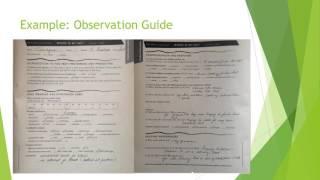 DRA (Developmental Reading Assessment) Video Review