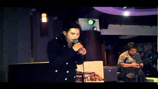 My Love Will See You Through by DK @ R Bistro
