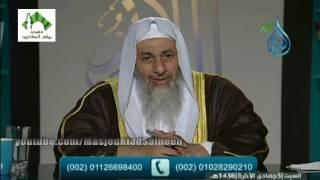 أهل الذكر (140) قناة الندى للشيخ مصطفى العدوي 4-3-2017