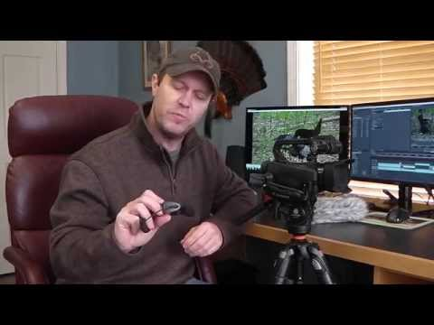 Choosing The Right Equipment For Filming A Hunt
