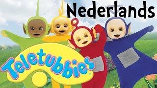 Teletubbies in het Nederlands - Volledige aflevering: Ondeugende bij