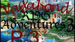 Let's Play Vagabond [Part 3] Legga Appelkuchen
