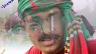 Keno dure thako Moni Zaman Banglar Gamsa 8 4 2010   deshitech