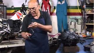 Gustavo Morea Yamaha Fz16  Parte 6