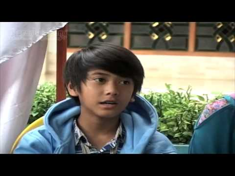 Coboy Junior Ditinggal Iqbal