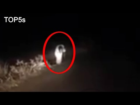 5 Strangest & Most Mysterious Videos On The Internet