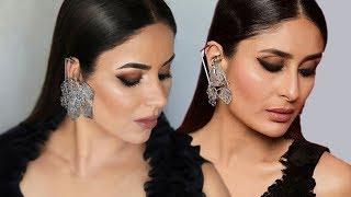 Kareena Kapoor Full Makeup   Lakme Fashion Week 2018   LFW2018 Finale