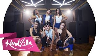 I Like To Mobi - Clipe Oficial (KondZilla)