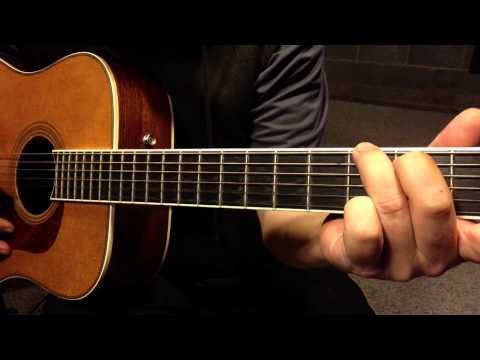 Fingerpicking for Beginners Lesson 9