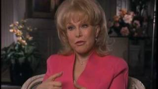 Barbara Eden discusses her appearance on