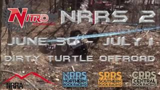 SCS Gearbox NRRS Round 2
