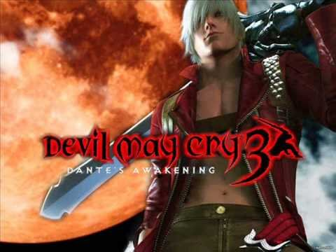 Xxx Mp4 Devil May Cry 3 Devils Never Cry With Lyrics 3gp Sex