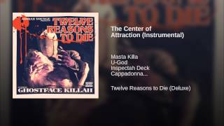 the center of attraction instrumental