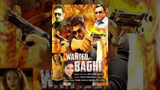 WANTED BAGHI | HD Hindi Film | Full Movie | Vijay | Asin | Prakash Raj